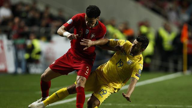Представитель ФФУ: «Эксперты УЕФА подтвердили законность приглашения Мораеса»