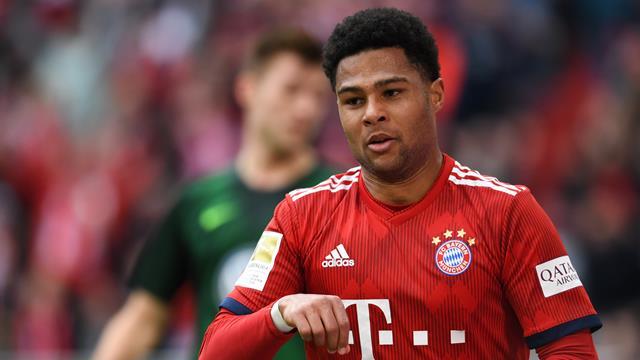 Gnabry überzeugt: Dieser Bundesligaklub wird zur neuen Großmacht