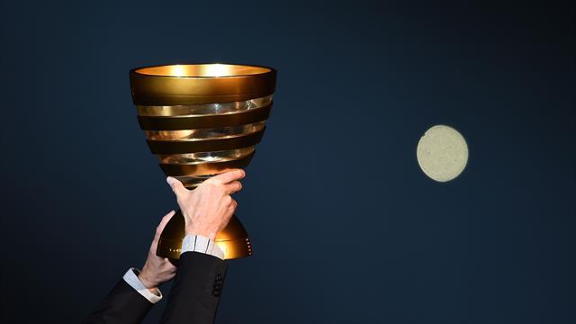 Strasbourg remporte la Coupe de la Ligue