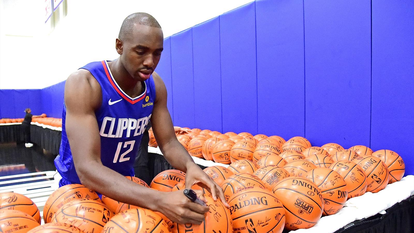 61e523128701d L.A. Clippers, L.A. Clippers - Fiche Equipe - Basketball - Eurosport