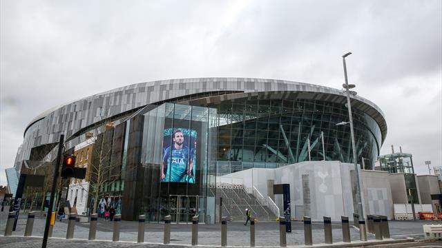 La superbe inauguration du nouveau stade