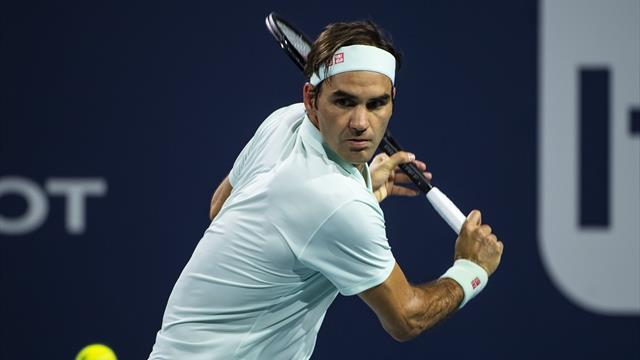 Федерер: «Не понимаю, почему никто больше не играет в стиле серв-энд-воллей»