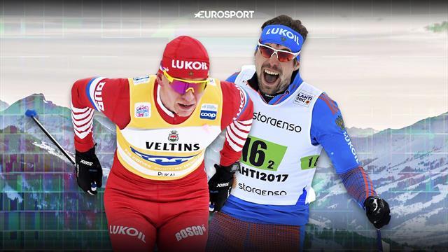 Россия пережила допинговую чистку и возвращает позиции в зимнем спорте. Тащат Большунов и Загитова