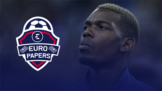 Euro Papers: Pogba tells United team-mates he wants to leave