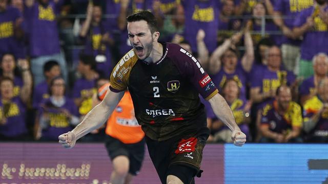 Pour un nouveau Final Four, Nantes n'a plus que le Barça sur sa route