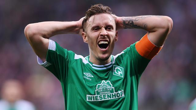 """Kruse verlässt Werder: Ein """"herausragender Spieler"""" geht"""