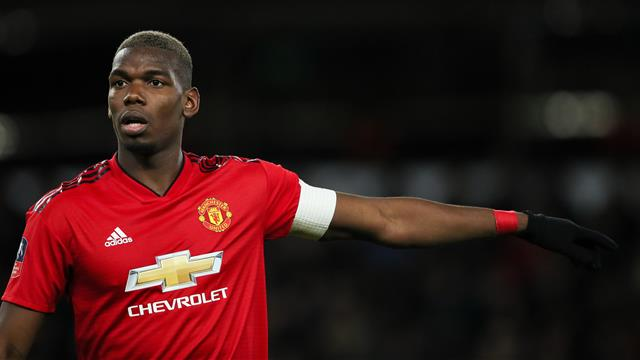 Paper Round: United to make Pogba captain to keep him at Old Trafford
