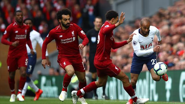 Lineker backs Liverpool to win Champions League