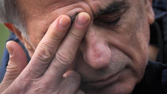 """Halilhodzic sur la disparition de Sala : """"C'est comme si j'avais perdu mon fils"""""""