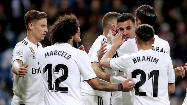 Du blanc et de l'or : le nouveau maillot du Real Madrid a fuité