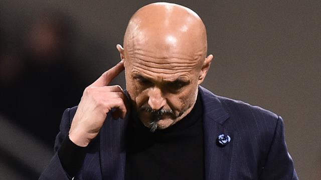 """Spalletti demolisce Icardi: """"Mediare è umiliante, con lui l'Inter non è andata in Champions"""""""