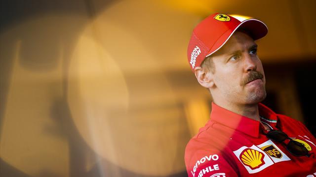 """Vettel in der Kritik: """"Mentalcoach anheuern, Schnurrbart rasieren"""""""