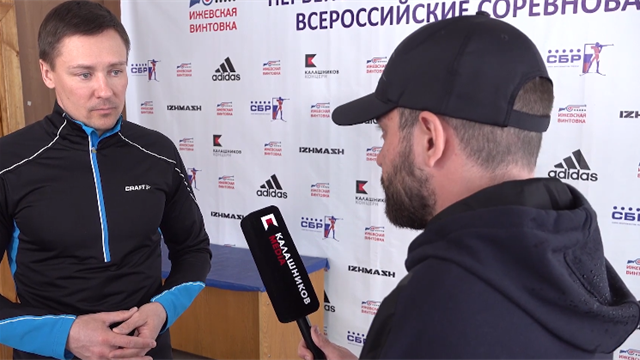 Ярошенко – о допинге Логинова: «Александру нужно в первую очередь извиниться перед спортсменами»