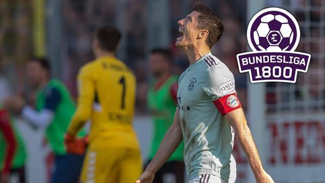 David gegen Goliath: Ungleiches Pokal-Duell birgt Gefahren für Bayern