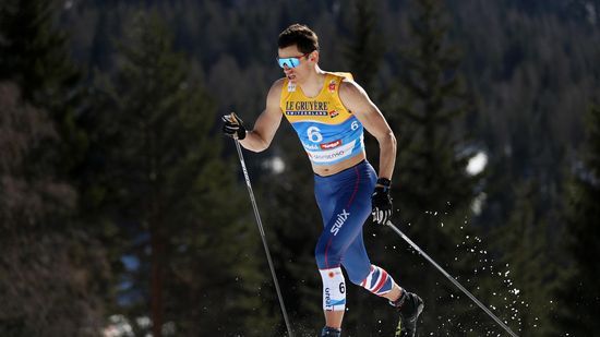 Latest Cross-Country Skiing News, Videos and Results
