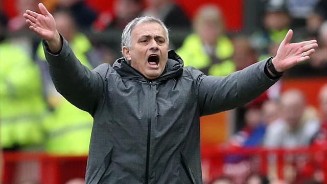 """Mourinho: """"Allenare al PSG? E' impossibile. E con lo United il tempo è stato galantuomo"""""""