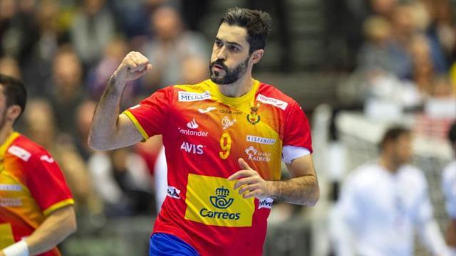 Jugadores españoles se unen a protesta de europeos por exceso de partidos