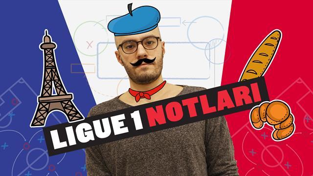 Ligue 1 Notları | Hayal kırıklıkları