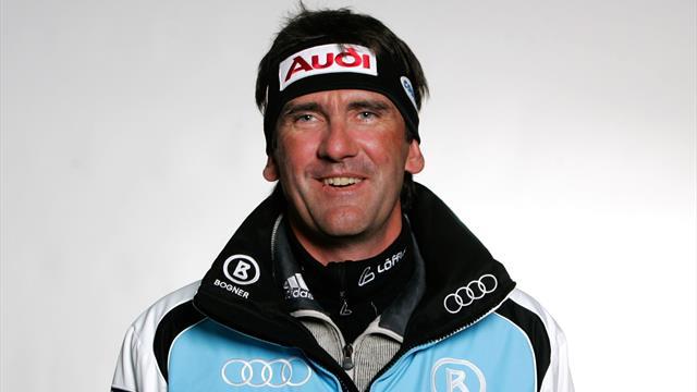 Alpines Männerteam: Schwaiger folgt als DSV-Cheftrainer auf Berthold
