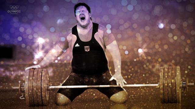 Legends live on: Matthias Steiner - das neue Leben des Gold-Gewichthebers