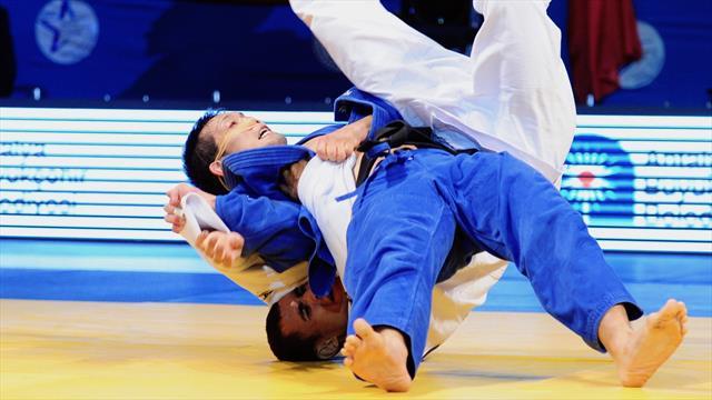 Antalya se prepara para su Grand Prix de Judo