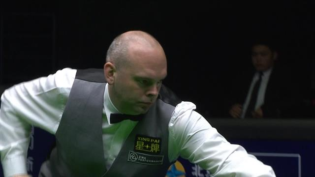 China Open: Stuart Bingham logra su quinto 147