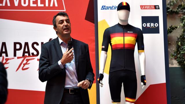 """La Vuelta confirma varios nombres mientras espera el INEOS: """"Froome habría venido"""""""