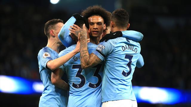 """Résultat de recherche d'images pour """"Manchester City 2:0  Cardiff City"""""""