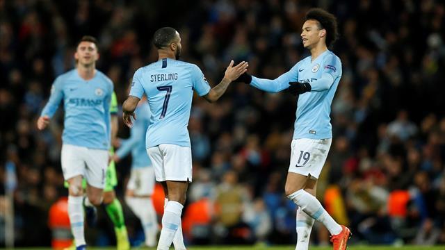 Manchester City - Tottenham Hotspur jetzt live im TV und im Livestream