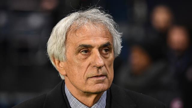 Nantes-PSG : Collot remplace Halilhodzic sur le banc nantais