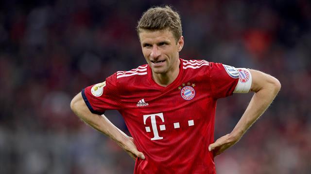 Le Bayern doit-il encore compter sur Müller ?