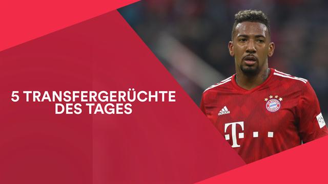 Wechsel nach Italien? Attraktive Option für Bayern-Star Boateng