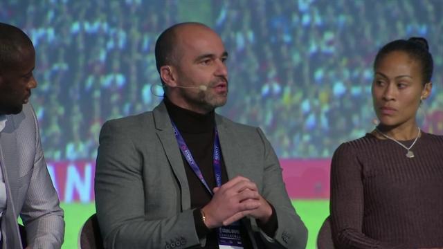 Мартинес: «Хочу верить, что футбол примет игроков-геев и поддержит их»