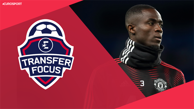Transfer Focus: Real Madrid hunt Bailly - could a swap deal happen?