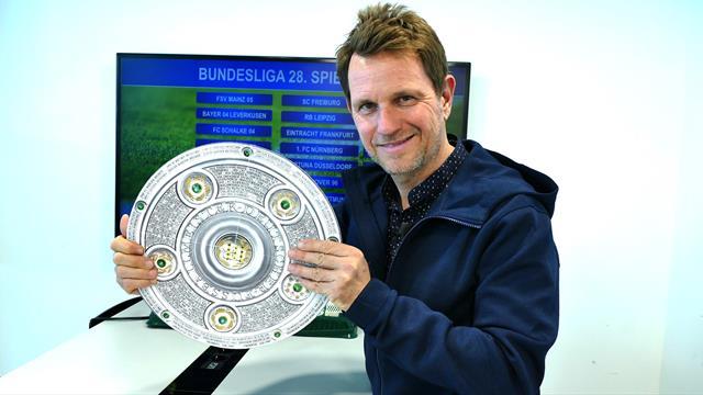 #SotipptderBoss: Gladbach strauchelt im Kampf um die Champions-League-Plätze