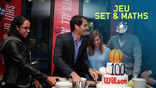 Jeu, Set & Maths spécial Federer : La 1020e semaine dans le Top 100, ça se fête !