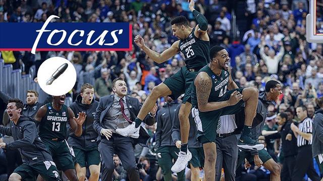 La March Madness spiegata in 7 punti: perché gli americani vanno pazzi per il college basket