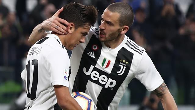 ⚽🇮🇹 La Juventus remonta sin Cristiano (2-1) y podrá ser campeón si el Nápoles pierde mañana