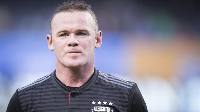 Mercato Derby County: La direction confirme pour Rooney