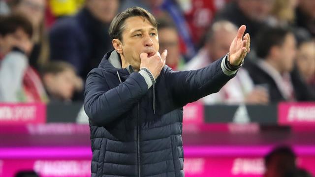 """Rummenigge über Kovac: """"Es gibt keine Job-Garantie"""""""