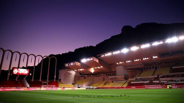 Ligue 1 » News » Football: PSG denied victory in Monaco by ...  |Monaco ... Psg