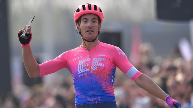 Tour of Flanders latest cycling event hit by coronavirus