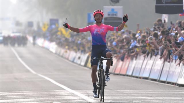 Giro delle Fiandre 2020, appuntamento annullato: