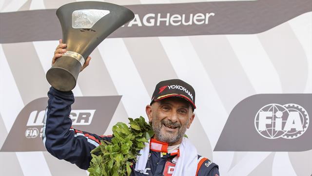 WTCR Marrakech: Tarquini se impone en la segunda carrera
