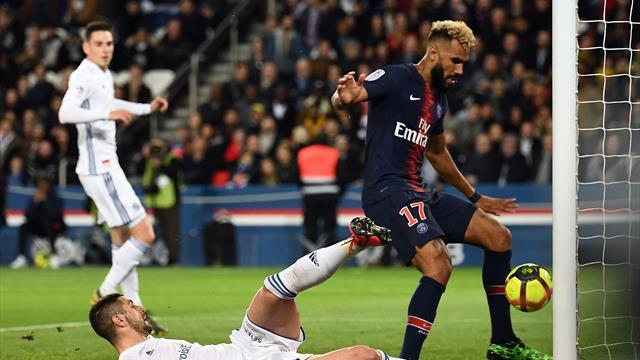 Il PSG fallisce il primo match point per il campionato: con lo Strasburgo è solo 2-2