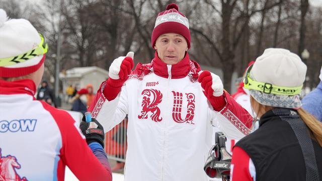 Победитель Олимпиады в Ванкувере Крюков завершил карьеру