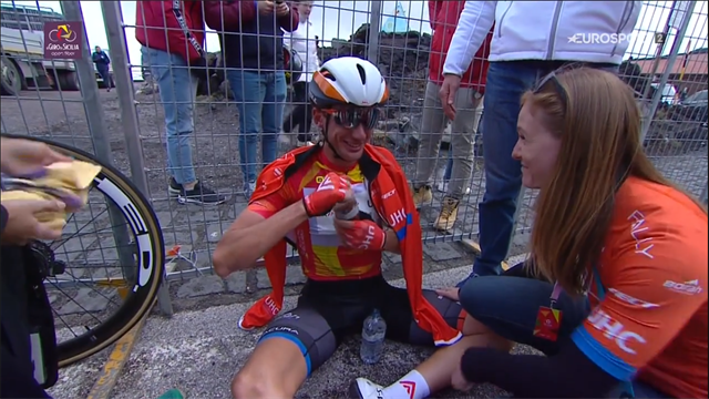Giro di Sicilia | Martin wint slotetappe, McNulty zegeviert in eindklassement