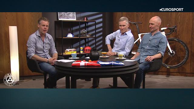 Holm & Bays Radio Tour, afsnit 6: Kasper Asgreen-interview, Paris-Roubaix og skivebremser
