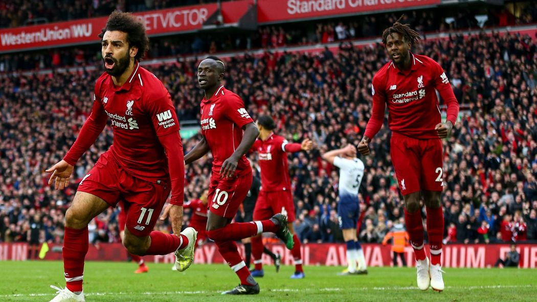 Fc Liverpool Gegen Fc Porto Jurgen Klopp Jagt Das Double