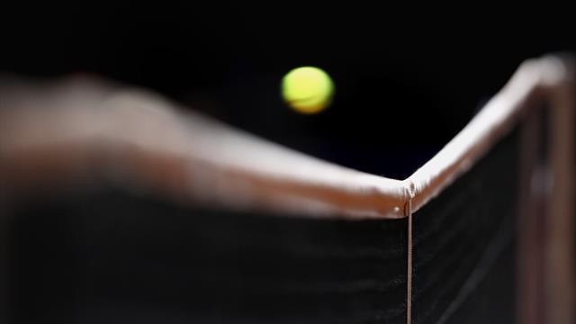 El tenis femenino, protagonista en Eurosport con la emisión de la fase final del torneo La Bisbal